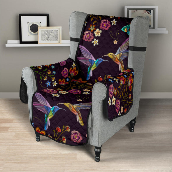 "23"" Chair Sofa Hummingbird Protector"