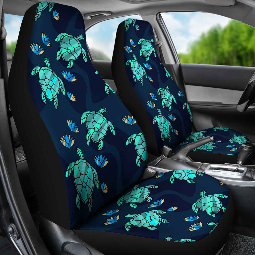 Stupendous Turtle Love Car Seat Covers Uwap Interior Chair Design Uwaporg