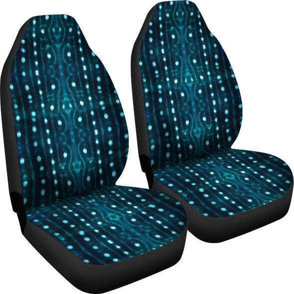 Whale Shark Car Seat Covers