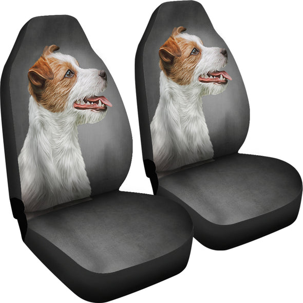 Jack Russell Car Seat Covers | woodation.myshopify.com