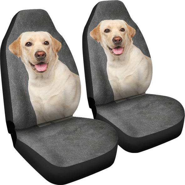 Labrador Car Seat Covers | woodation.myshopify.com