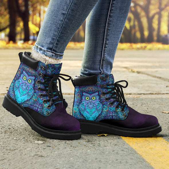 Electric Owl All-Season Boots