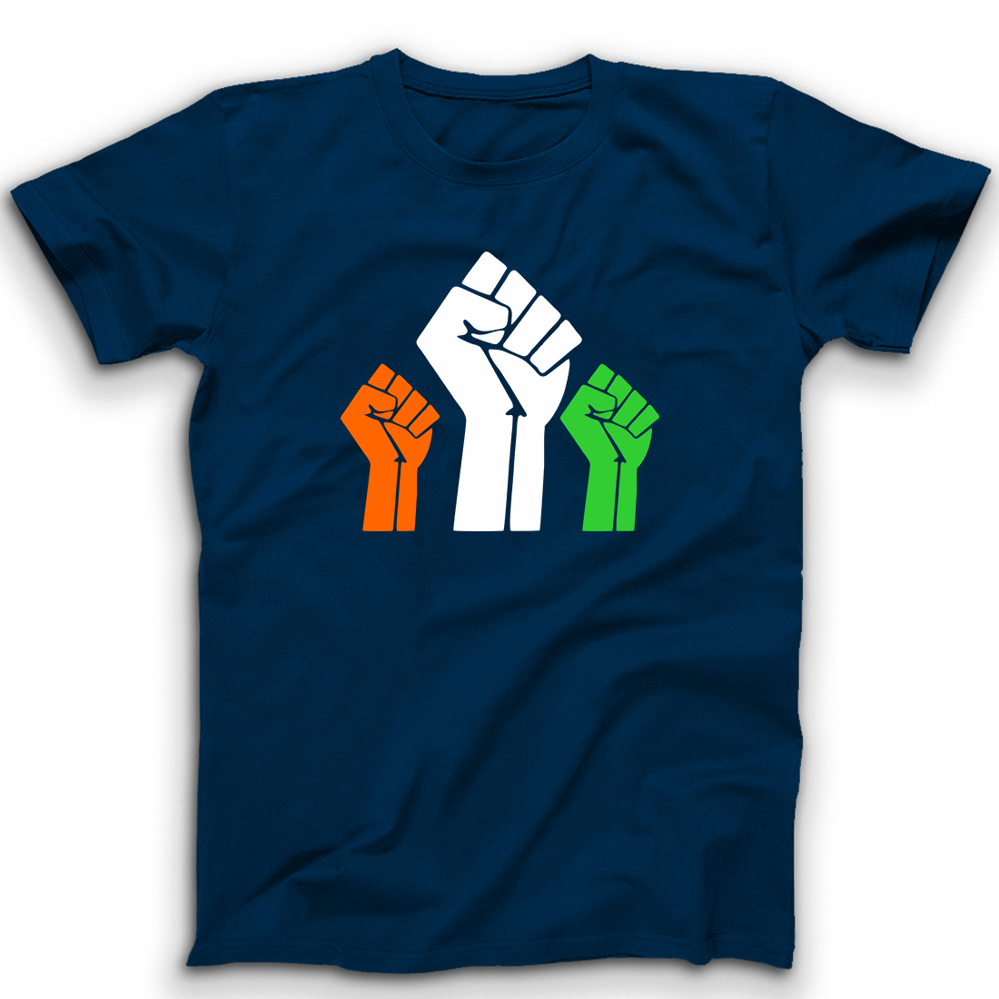 United We Stand Independence Day T-Shirt