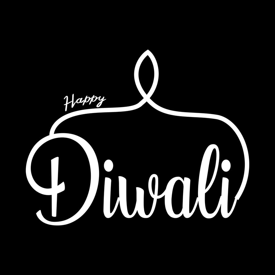 Diwali-Happy Diwali Celebration TShirt