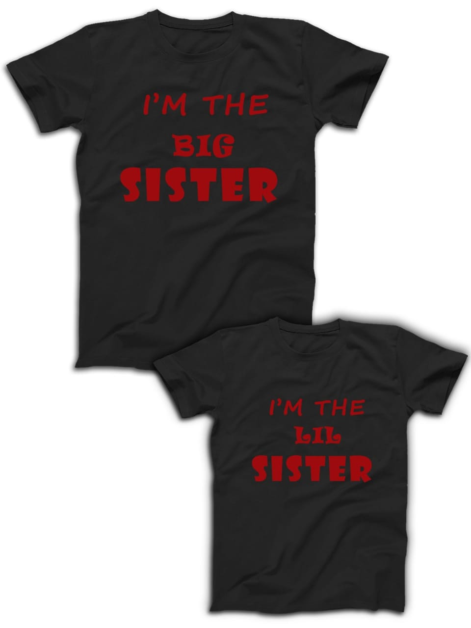 Custom Sister-Sister Brother Products