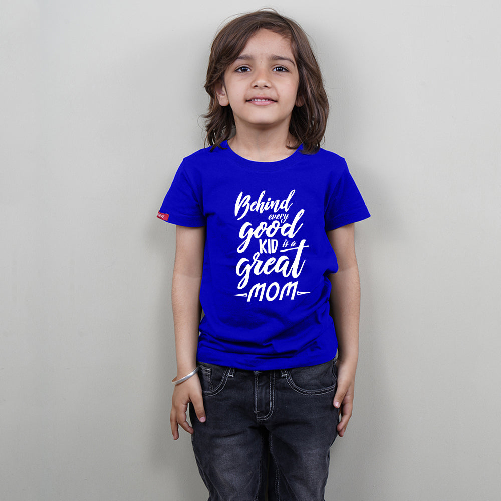 Kids T-Shirt - Combo Pack of 3