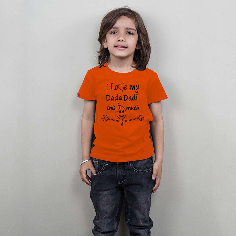 Combo of 3 T-Shirts for Kids