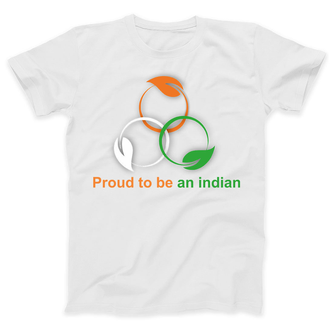 Proud To Be An Indian Independence Day TShirt