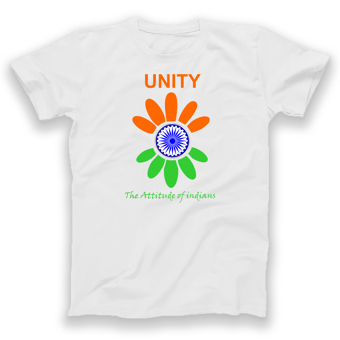 Unity-Attitude of Indians