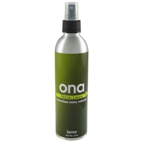 Ona Spray Fresh Linen 8 oz (12/Cs)