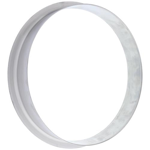 Can-Filter Flange 14 in (For Std & Max Fan)