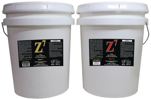 Z7 Enzyme Cleanser 5 Gallon (2 Part)