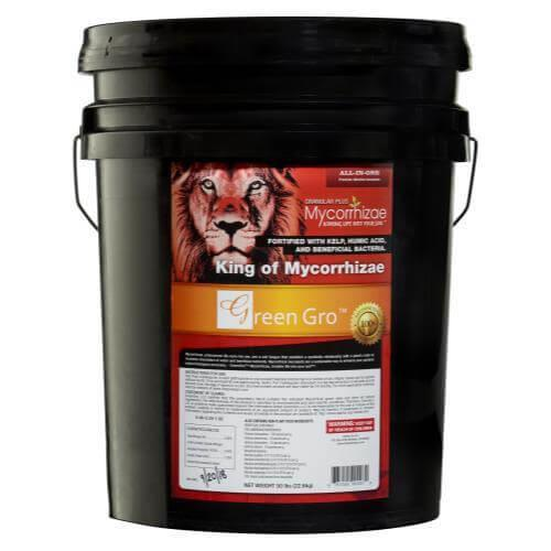 GreenGro Ultrafine Myco Blend 30 lb (1/Cs)
