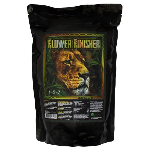 GreenGro Flower Finisher 5 lb (10/Cs)