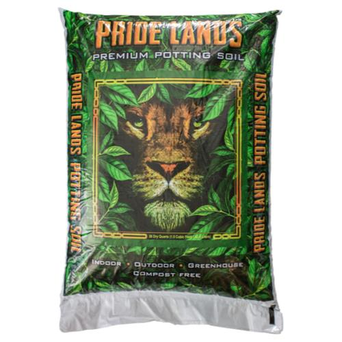 GreenGro Pride Lands Premium Potting Soil 1.5 cu ft (60/Plt)