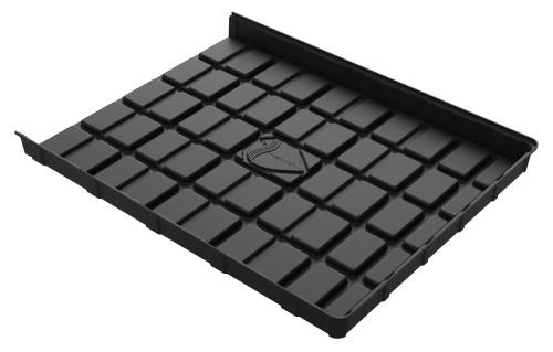 Botanicare 4' Black ABS End Tray