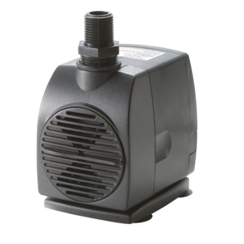 EZ-Clone Water Pump 750 (700 GPH) for 64 and 128 Units