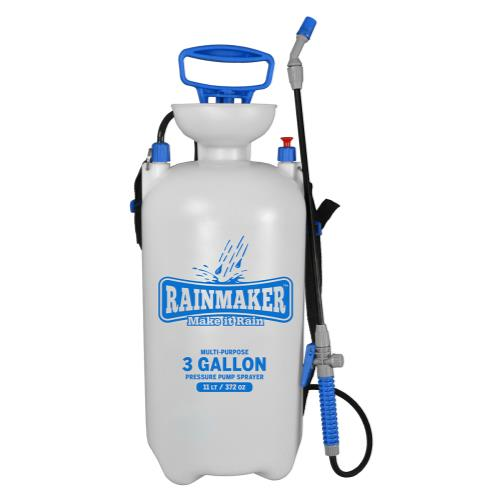 Rainmaker 3 Gallon (11 Liter) Pump Sprayer