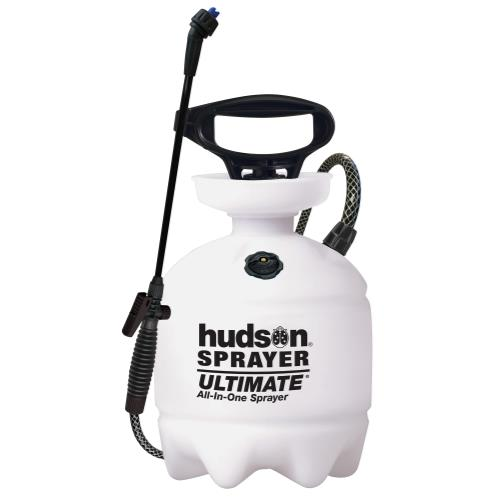 HD Hudson All-In-One Sprayer 1 Gallon