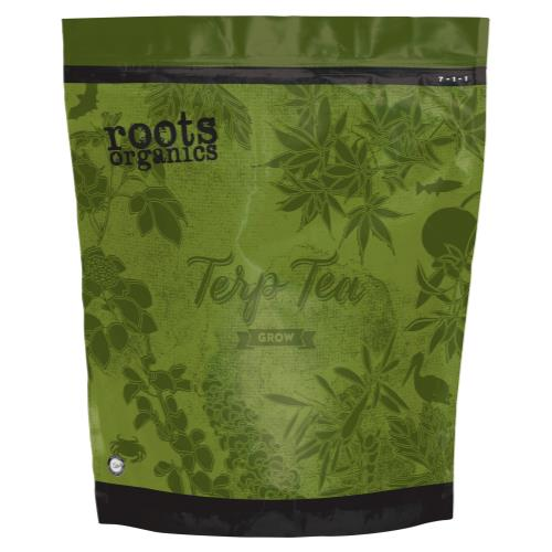 Roots Organics Terp Tea Grow 20 lb (1/Cs)