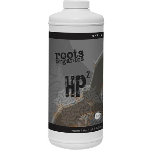 Roots Organics HP2 Liquid Guano Quart (12/Cs)