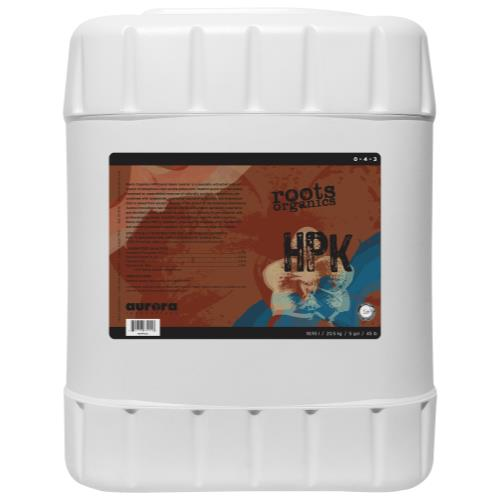 Roots Organics HPK Guano & K-Mag 5 Gallon