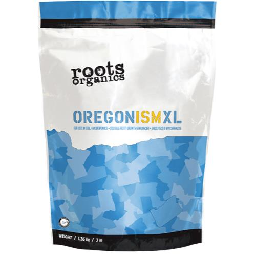 Roots Organics Oregonism XL 6 lb (3/Cs)