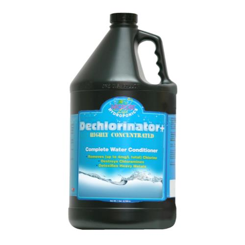 Microbe Life Dechlorinator+ Gallon (4/Cs)