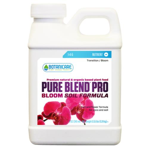 Botaincare Pure Blend Soil 8 oz (12/Cs)