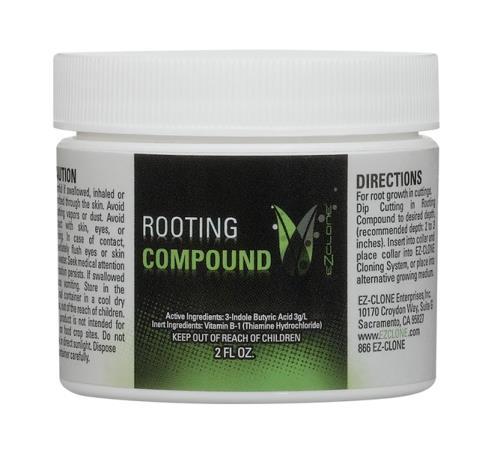 EZ-Clone Rooting Compound Gel 2 oz (24/Cs)