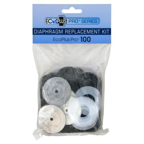 EcoPlus Pro 100 Replacement Diaphragm Kit