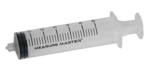 Measure Master Garden Syringe 60 ml/cc (25/Cs)