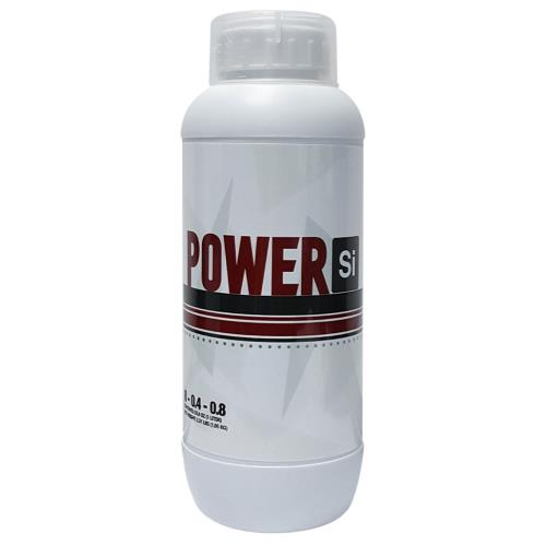 Power Si Silicic Acid 1 Liter (6/Cs)