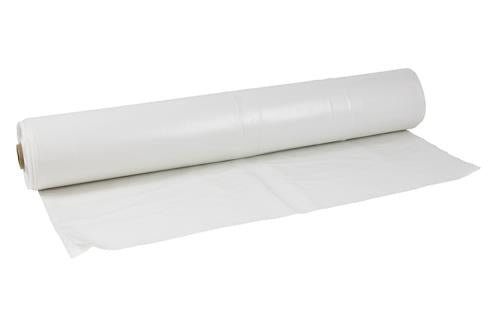 Berry Plastics Tufflite IV 6 mil 4 yr UV Protected Greenhouse Film 24 ft x 100 ft