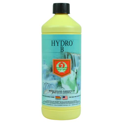 House and Garden Hydro B 1 Liter (12/Cs)