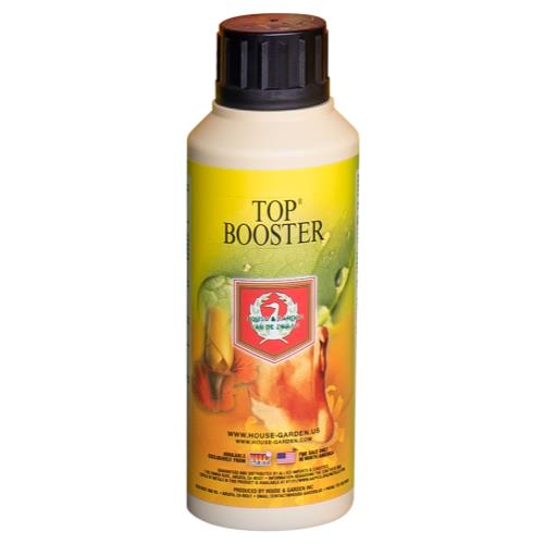 House and Garden Top Booster 250 ml (16/Cs)
