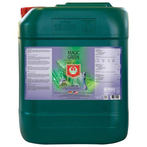 House and Garden Magic Green 20 Liter (1/Cs)