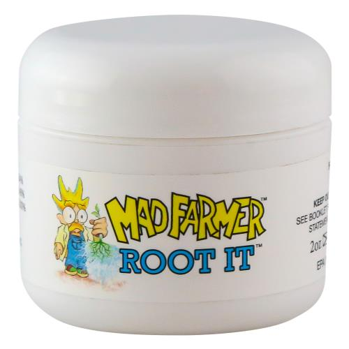 Mad Farmer Root It 4 oz (12/Cs)