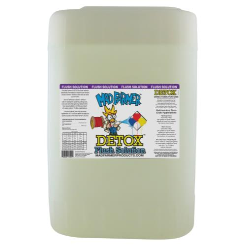 Mad Farmer Detox 6 Gallon (1/Cs)