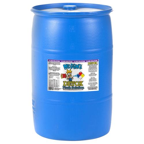 Mad Farmer Detox 30 Gallon (1/Cs)