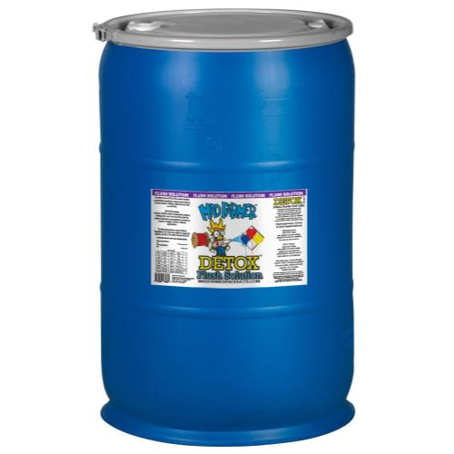 Mad Farmer Detox 55 Gallon (1/Cs)