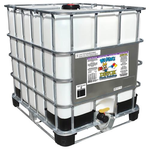 Mad Farmer Detox 275 Gallon (1/Cs)