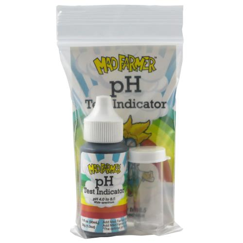 Mad Farmer pH Test Kit (18/Cs)