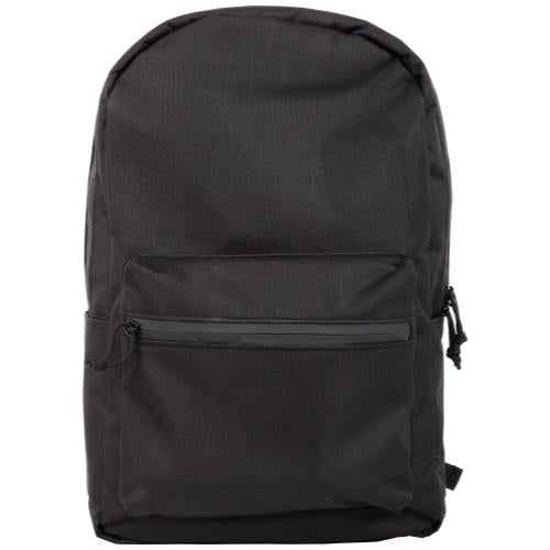 TRAP Backpack - Black (10/Cs)