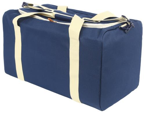 TRAP Medium Duffel - Navy (8/Cs)