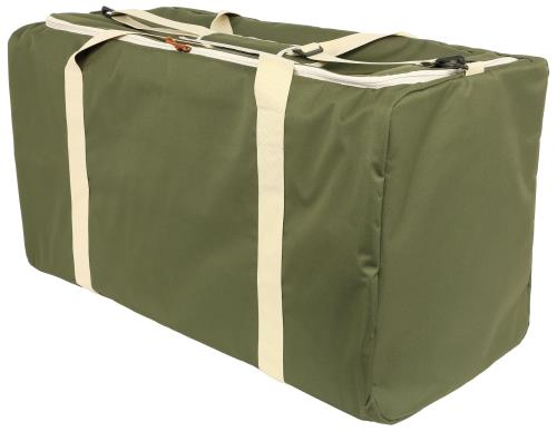 TRAP X-Large Duffel - Olive (5/Cs)