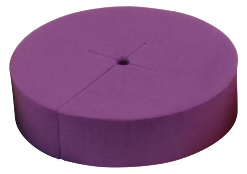 Super Sprouter Neoprene Insert 2 in Purple 100/Pack