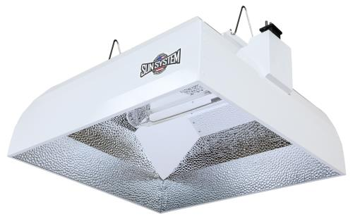 Sun System Par Pro SE Boss Reflector with Hyper Arc Lamp (24/Plt)