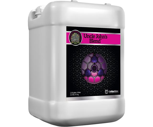 Cutting Edge Solutions Uncle John's Blend, 2.5 gal