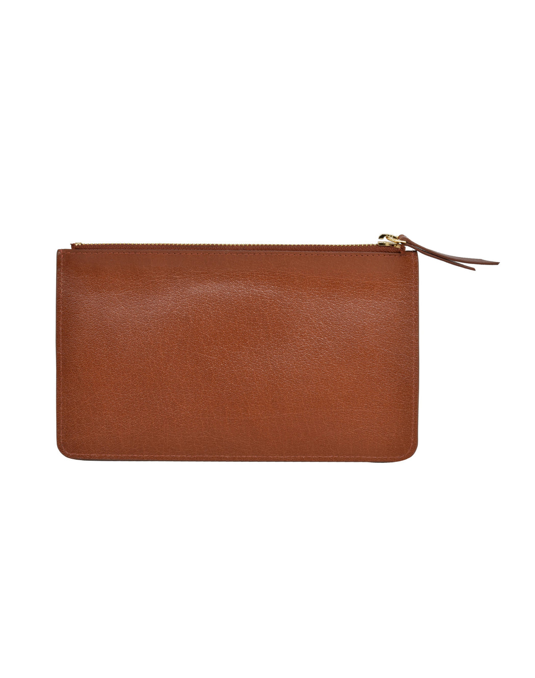 Terro Miel Leather Purse